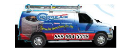 Conroe Air Conditioning, LLC