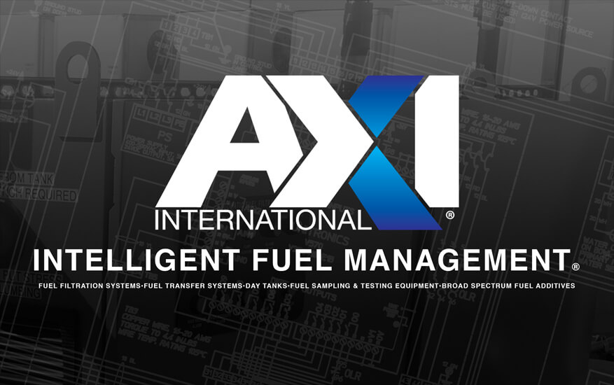 AXI International: Intelligent Fuel Management Solutions