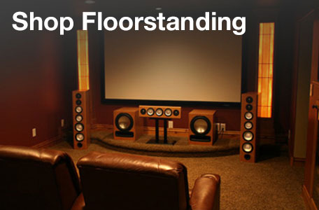 Shop Floorstanding Speakers