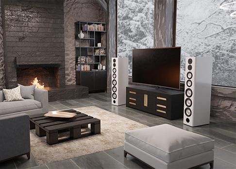 Shop Floorstanding Speakers
