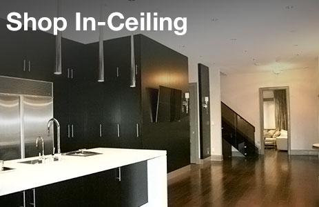 Shop In-Ceiling Speakers