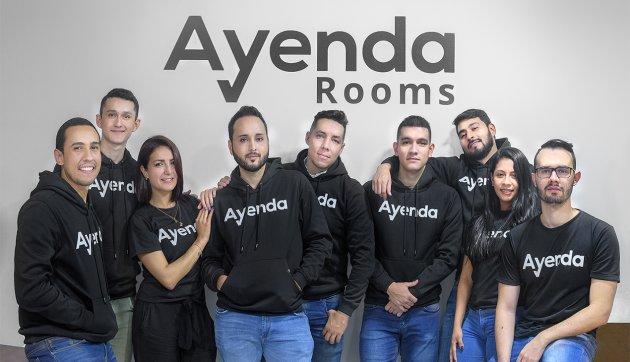 Ayenda Team