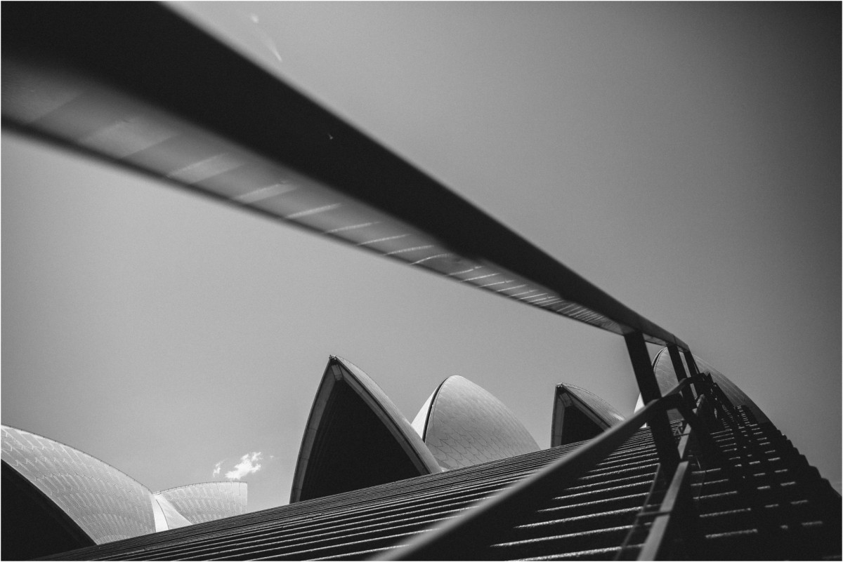Travel photography, destination wedding photographer, sydney opera house, sydney, australia, ayesha rahman photography