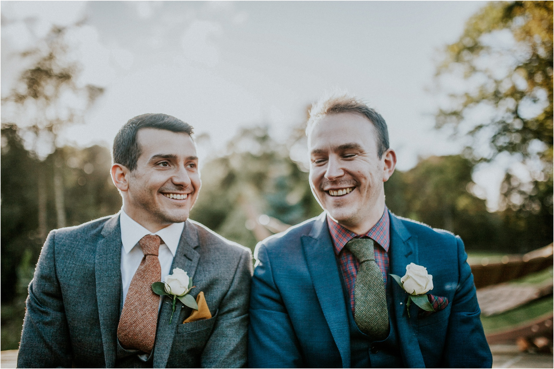 Beautiful same sex wedding at Carr Hall Castle in Yorkshire, documentary wedding photography, autumn wedding, Carr Hall Castle,, Carr Hall Castle Wedding, Yorkshire Wedding photographer, same sex wedding photographer