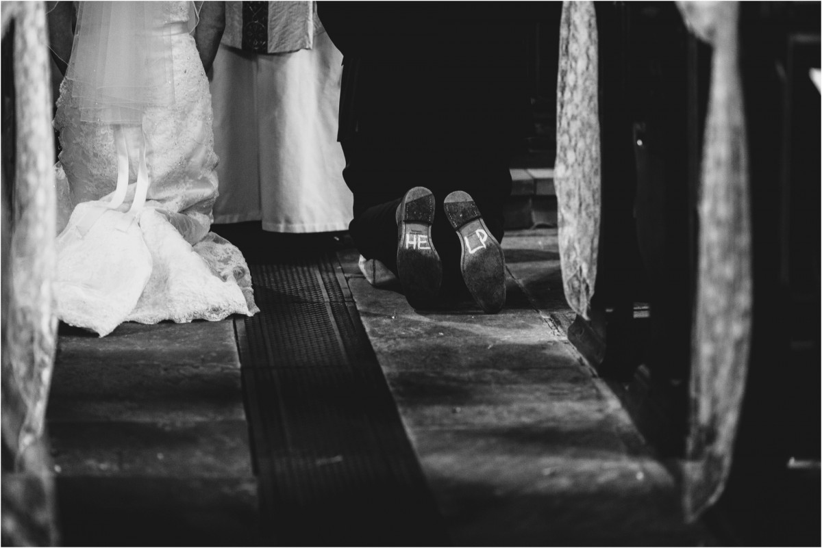 blessing, Documentary wedding photographer cheshire