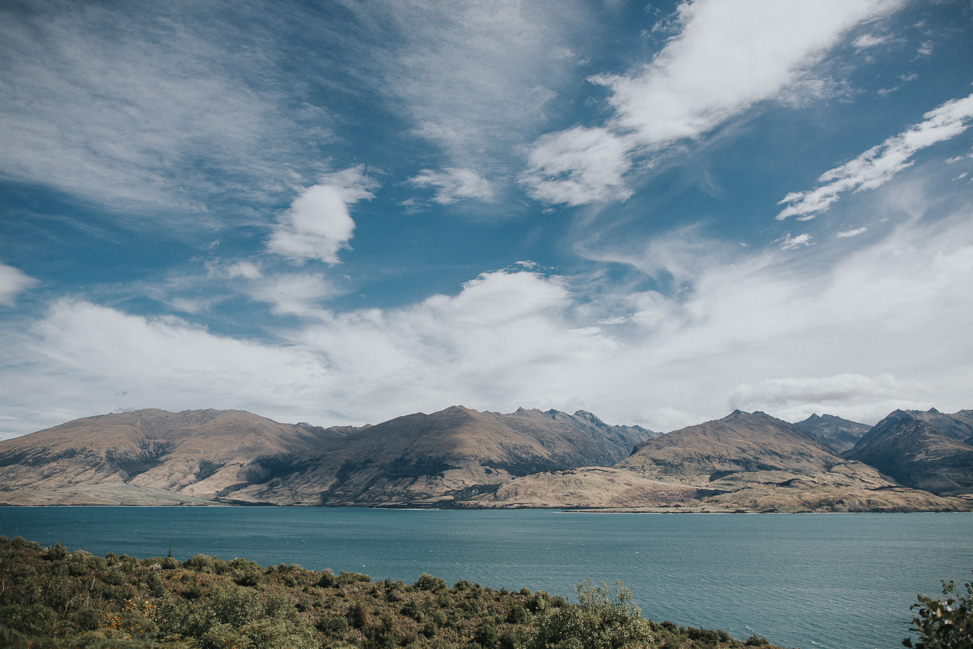 drive to queenstown