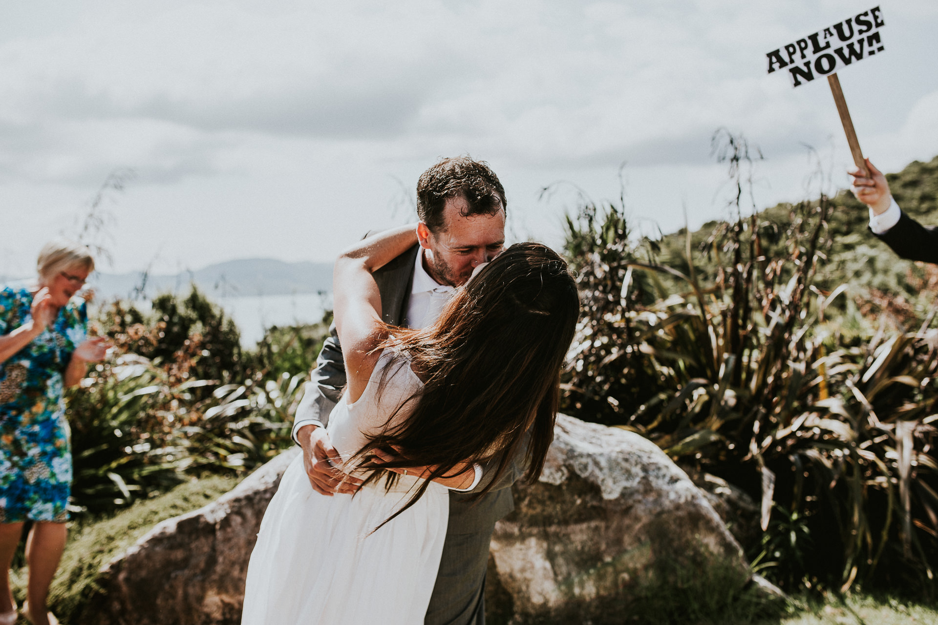 Coromandel wedding photography, hahei wedding, new zealand wedding photography, destination wedding photographer, ayesha photography, bride and groom, beach wedding