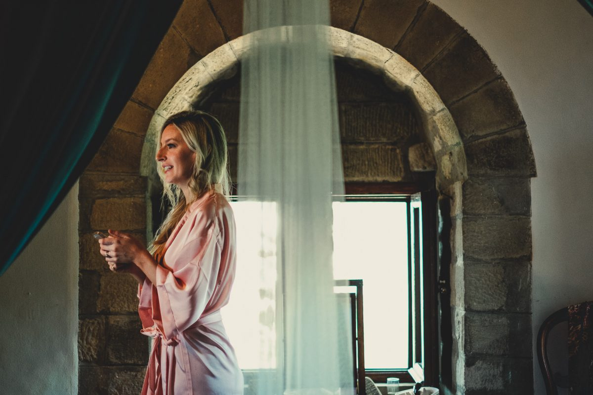 Wedding photographer in Umbria, Agriturismo I Frati Paciano, Italian wedding, Ayesha Photography, Destination wedding photography, Italy wedding photographer, Tuscany wedding photographer, Manchester wedding photographer, wedding veil