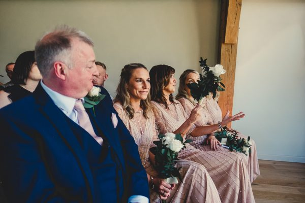 mill barns wedding photographer, mill barns wedding photography, shropshire wedding photographer, manchester wedding photographer, manchester wedding photography, ayesha photography, creative manchester wedding photographer, mill barns wedding, wedding at mills barn, bridesmaids watch on