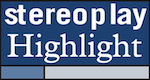 stereoplay logo