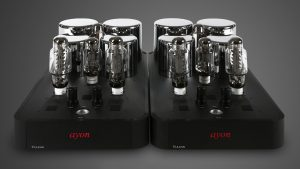 Ayon_Audio Vulcan Evo_front_4K
