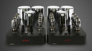 Ayon Audio Epsilon Mono front 4K
