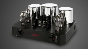 Ayon Audio Spirit III left 4K