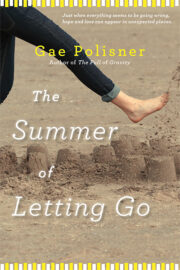 The Summer of Letting Go