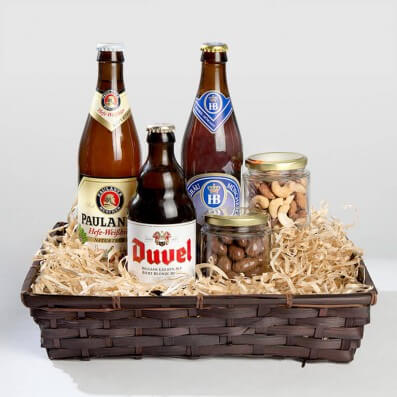 KIT Cervecero Internacional