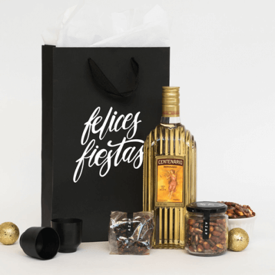TEQUILA & NUT BUNDLE