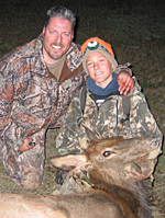 Junior and Youth Hunters