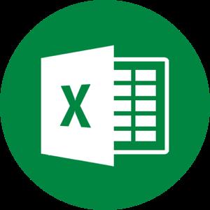 Excel Online logo