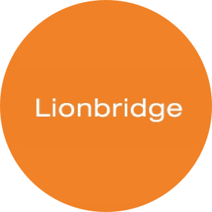 Lionbridge Freeway logo