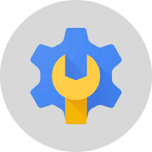 G Suite Admin logo