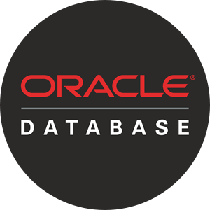Oracle DB logo