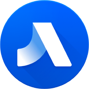 Atlassian Stride logo