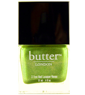 butter LONDON Dosh