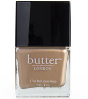 Crumpet Nail Lacquer - Limited Edition