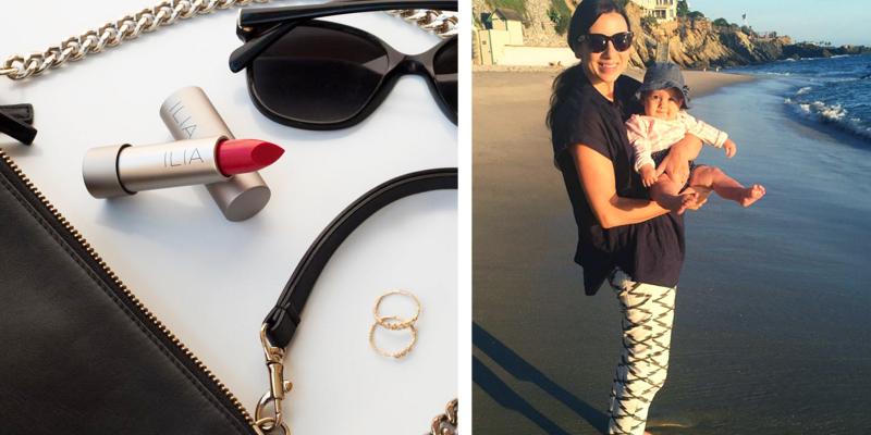 female founders, Ilia Beauty, Sasha Plavsic, makeup, natural,