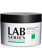 Maximum Comfort Shave Cream Jar