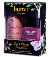 Butter London Value Sets - B-glowing