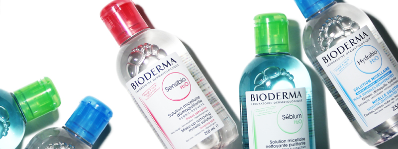 Image result for BIODERMA banner