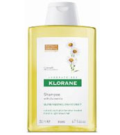 Klorane Chamomile Shampoo