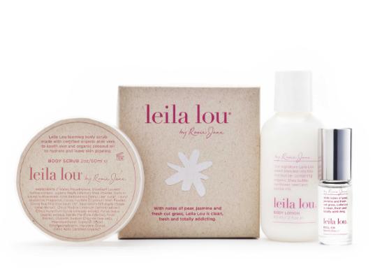 lou lou perfume gift set gift ftempo