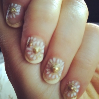 Zooey's Nails