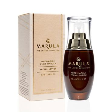 Marula Facial Lotion