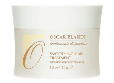 Trattamento di Jasmine - Smoothing Hair Treatment