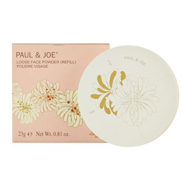 Paul & Joe Loose Face Powder Refill