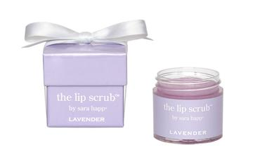 Limited Edition Lavender Lip Scrub