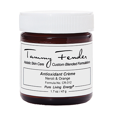 Antioxidant Crème - Neroli & Orange