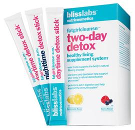 Fat Girl Cleanse Two Day Detox
