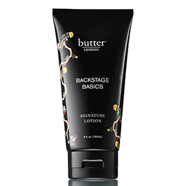 Backstage Basics Signature Lotion - 6 oz.
