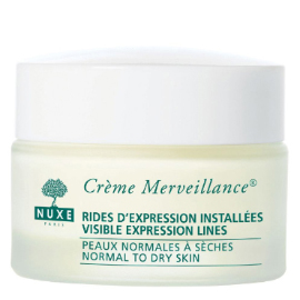 Creme Merveillance (Normal Skin) Visible Expression Cream- Ages 35-40