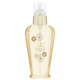 Smoothing Body Oil
