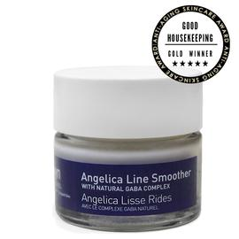 Angelica Line Smoother with Natural GABA Complex