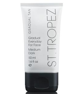 Everyday Gradual Tan Face - Medium/Dark 50ml