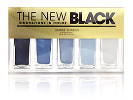 Horizon - Ombré Nail Polish 5-Piece Set