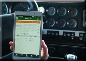 ELD Electronic Logging Devices