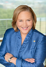 Image for director Mary Landrieu