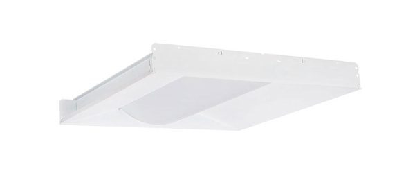 Commercial and Industrial LED Light Fixtures from Big Ass Light